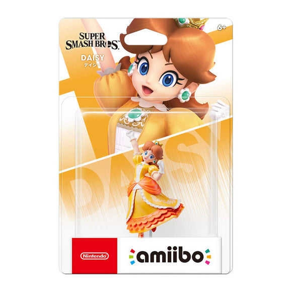 Daisy - Super Smash Series (Amiibo)