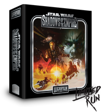 Charger l'image dans la galerie, Star Wars: Shadows of the Empire Premium Edition (Nintendo 64 / N64)