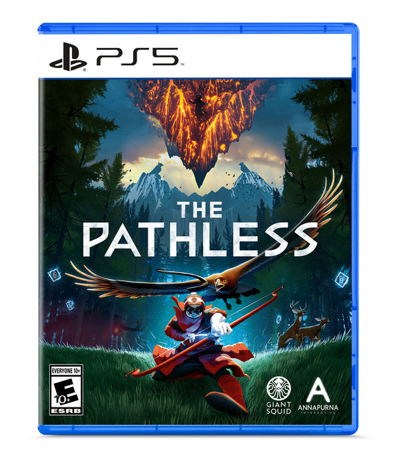 The Pathless (Playstation 5 / PS5)