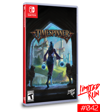 Timespinner (Limited Run) (Nintendo Switch)