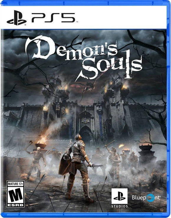 Demon's Souls (Playstation 5 / PS5)