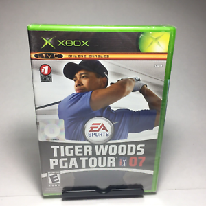 Tiger Woods PGA Tour 07 (Xbox)