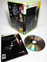 Charger l'image dans la galerie, Hitman Blood Money (Xbox 360)