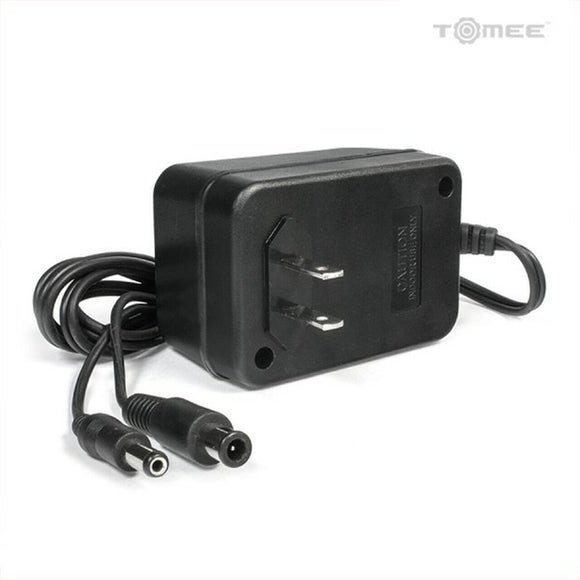Universal AC Adapter [Retro-Bit] (NES / SNES / Genesis Model 1)