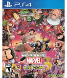 Ultimate Marvel vs Capcom 3 (Playstation 4 / PS4)