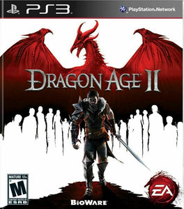 Dragon Age II 2 (Playstation 3 / PS3)