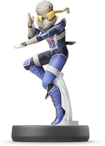 Sheik - Super Smash Series (Amiibo)