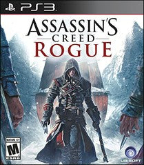 Assassin's Creed: Rogue (Playstation 3 / PS3)
