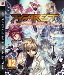 Agarest Generations of War (Import)(Playstation 3 / PS3)