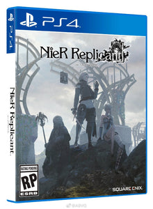 Nier Replicant (Playstation 4 / PS4)