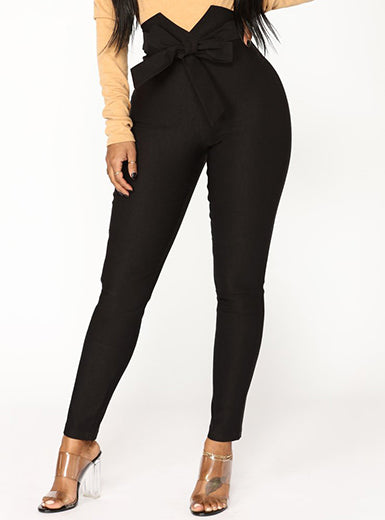 Inverted Envelope Pants - Lookeble