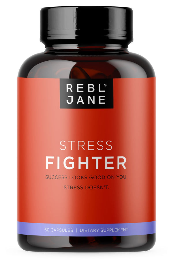 Stress Fighter