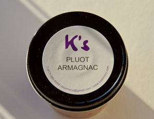 Pluot Armagnac 8 oz
