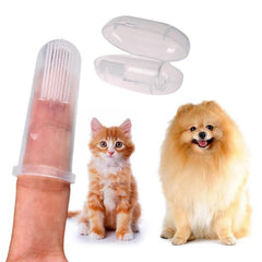 FREE K9 Teeth Cleaning Tool
