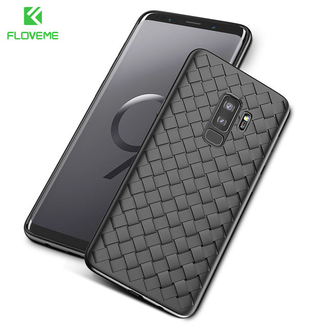 Luxury Ultra Thin Case For Samsung