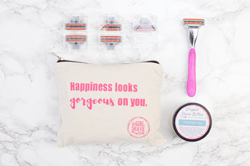 3 Blade Beauty - Razors & Shave Butter
