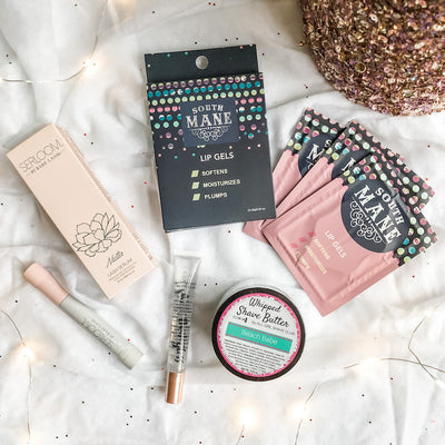 Lips, Legs + Lashes Gift Bundle