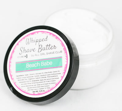 Shave Butter - Ultimate Bundle
