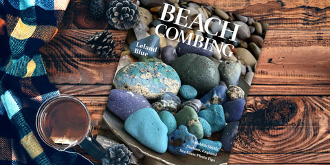Beachcombing Magazine | April/May 2020