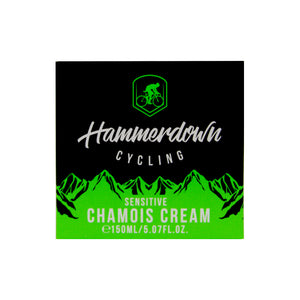 CHAMOIS CREAM - SENSITIVE