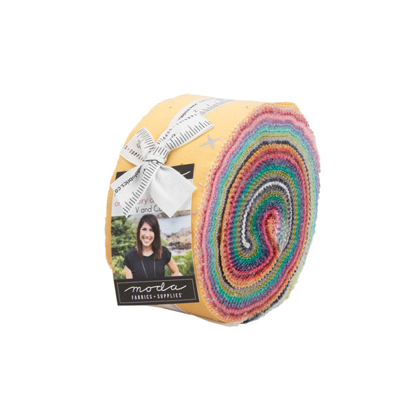 Ombre Fairy Dust Jelly Roll