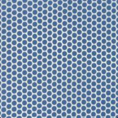 30S Playtime Kerchief Dot Sea