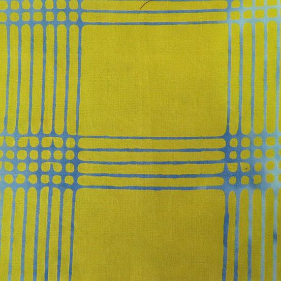 Plaid Citrus