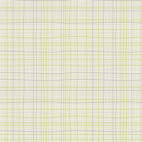 Textures Crosshatch Lime