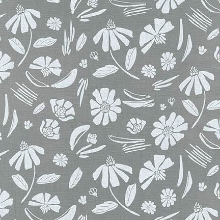 Forage Floral Steel