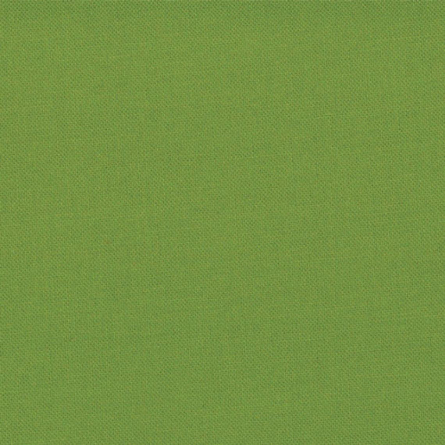 Bella Solids Leaf 9900 192 Moda Fabrics