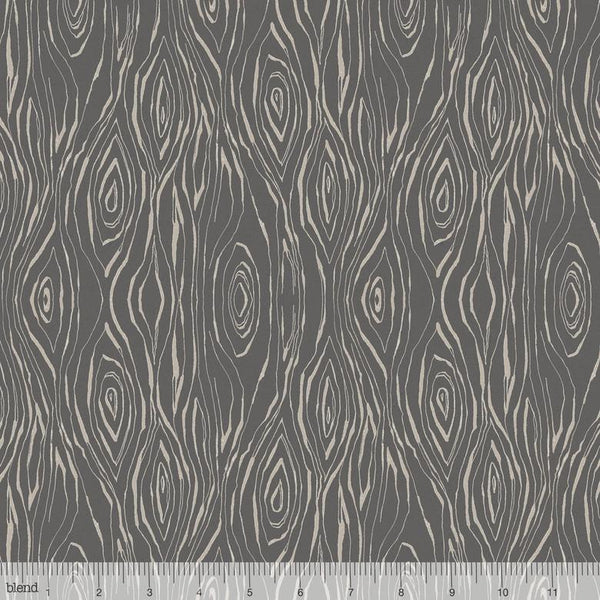 Woodgrain Grey