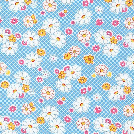 Penny & Friends 30S Floral Lake ADZ-14663-73Ê