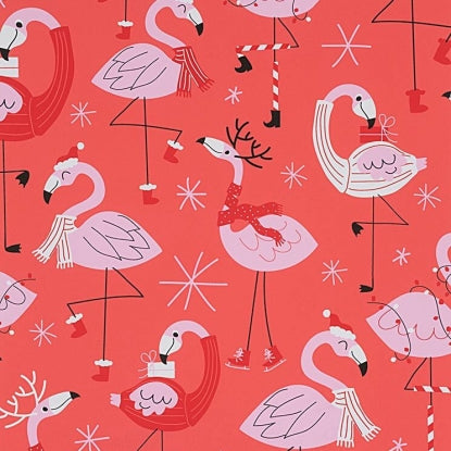 Falala Flamingo Red
