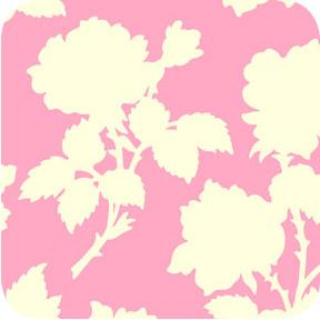 Garden District Novelle Rose Pink