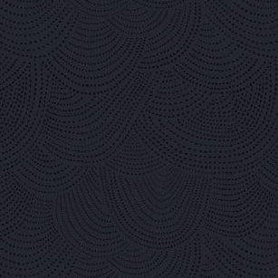 Scallop Dot Navy