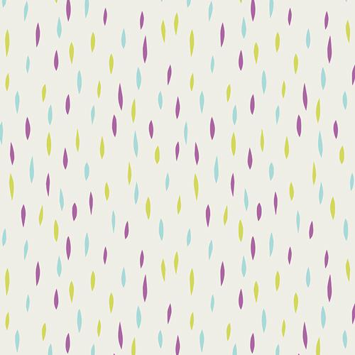 Dreamin Vintage Jolly Dots Lilac