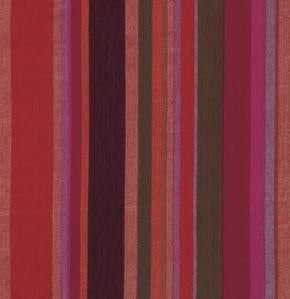 Roman Stripe Blood Orange