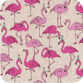 Import The Animals Flamingos Natural