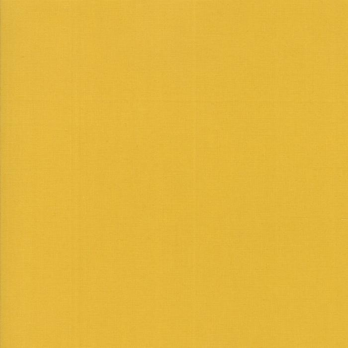 Bella Solids Mustard