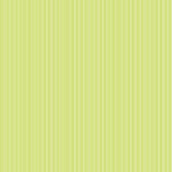 Pinstripe Light Green