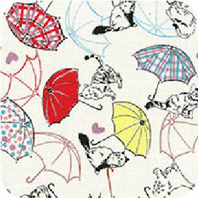 Radiant Girl Umbrellas