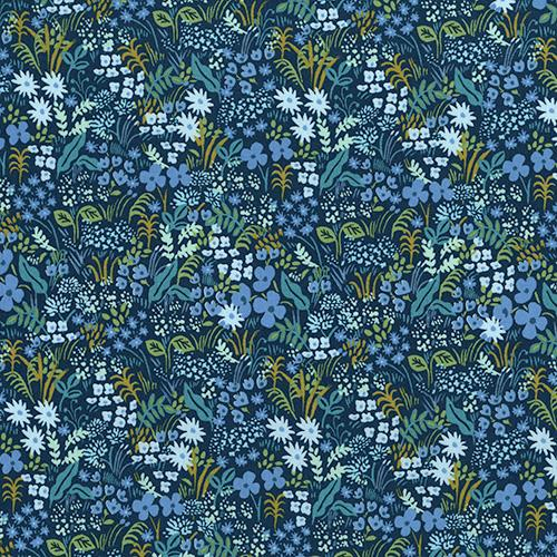 English Garden Meadow Blue