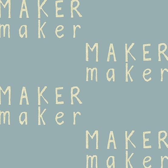 Maker Maker Linen Maker Cloud