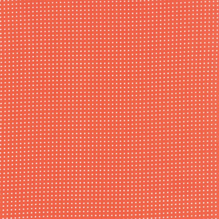 Simply Colorful Lotsa Dots Orange
