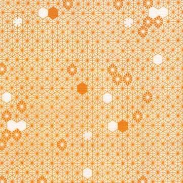 Highlands The Geometry Of Bees Apricot