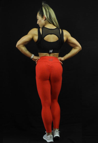 Lavish Cherry Leggings