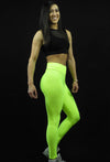 Lavish Neon Leggings