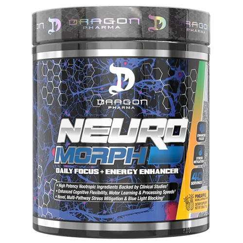 Neuromorph Nootropic
