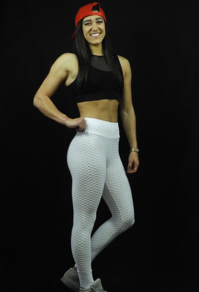 Lavish Pearl Leggings