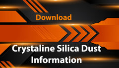 crystaline silica dust guide
